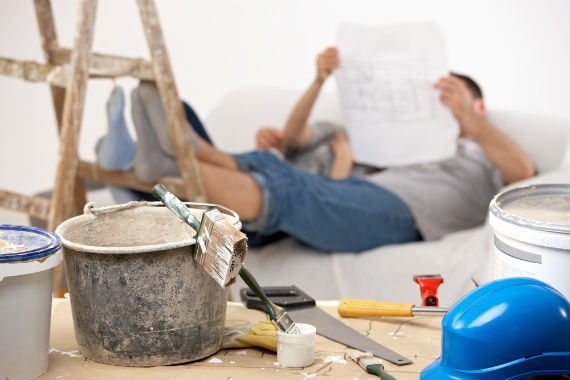 Cosmetic Renos You May Be Ignoring When Selling